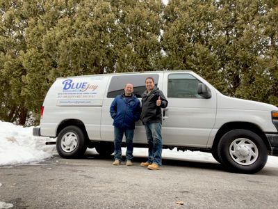 Avatar for Blue Jay Hardwood Floors, Corp.
