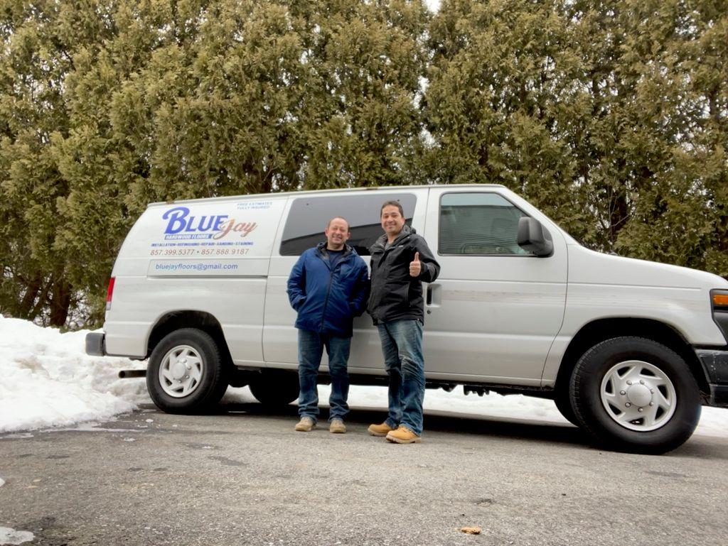 Blue Jay Hardwood Floors, Corp.