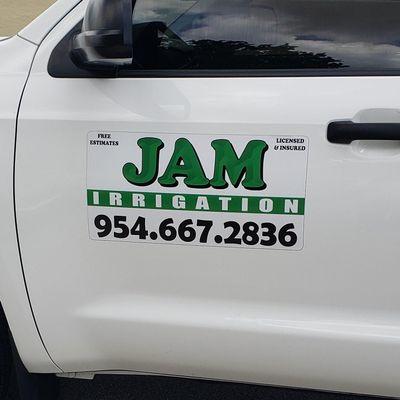 Avatar for JAM irrigation inc.
