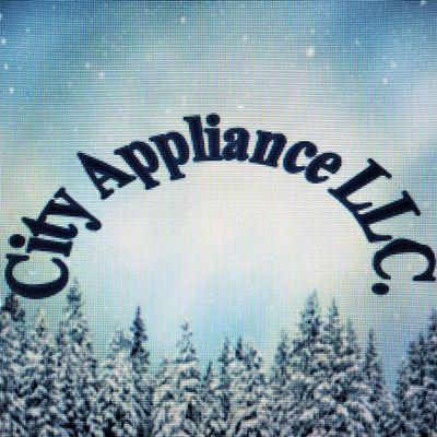 Avatar for City Appliance