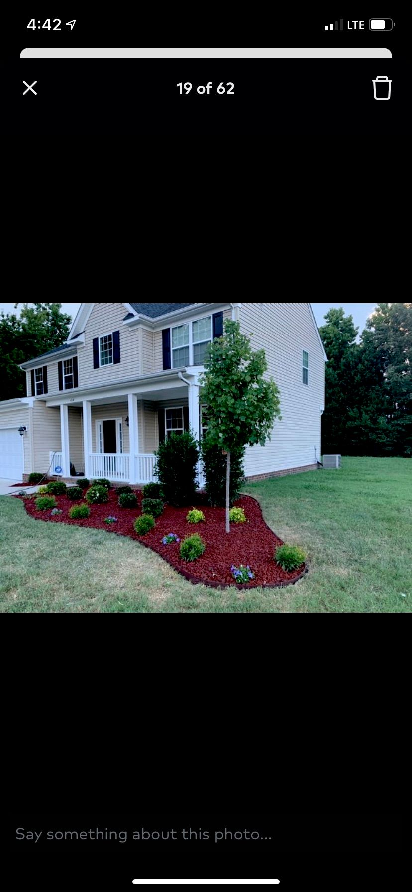 L & K landscape renovations