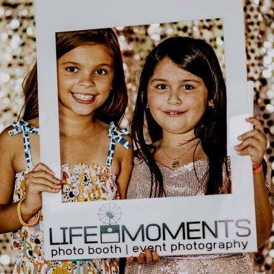 Avatar for Life Moments LLC Photobooth Rentals