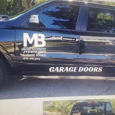 Avatar for Mencel Garage Doors