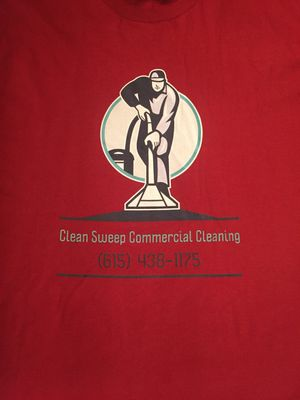 Avatar for Clean Sweep Commercial Cleaning LLC