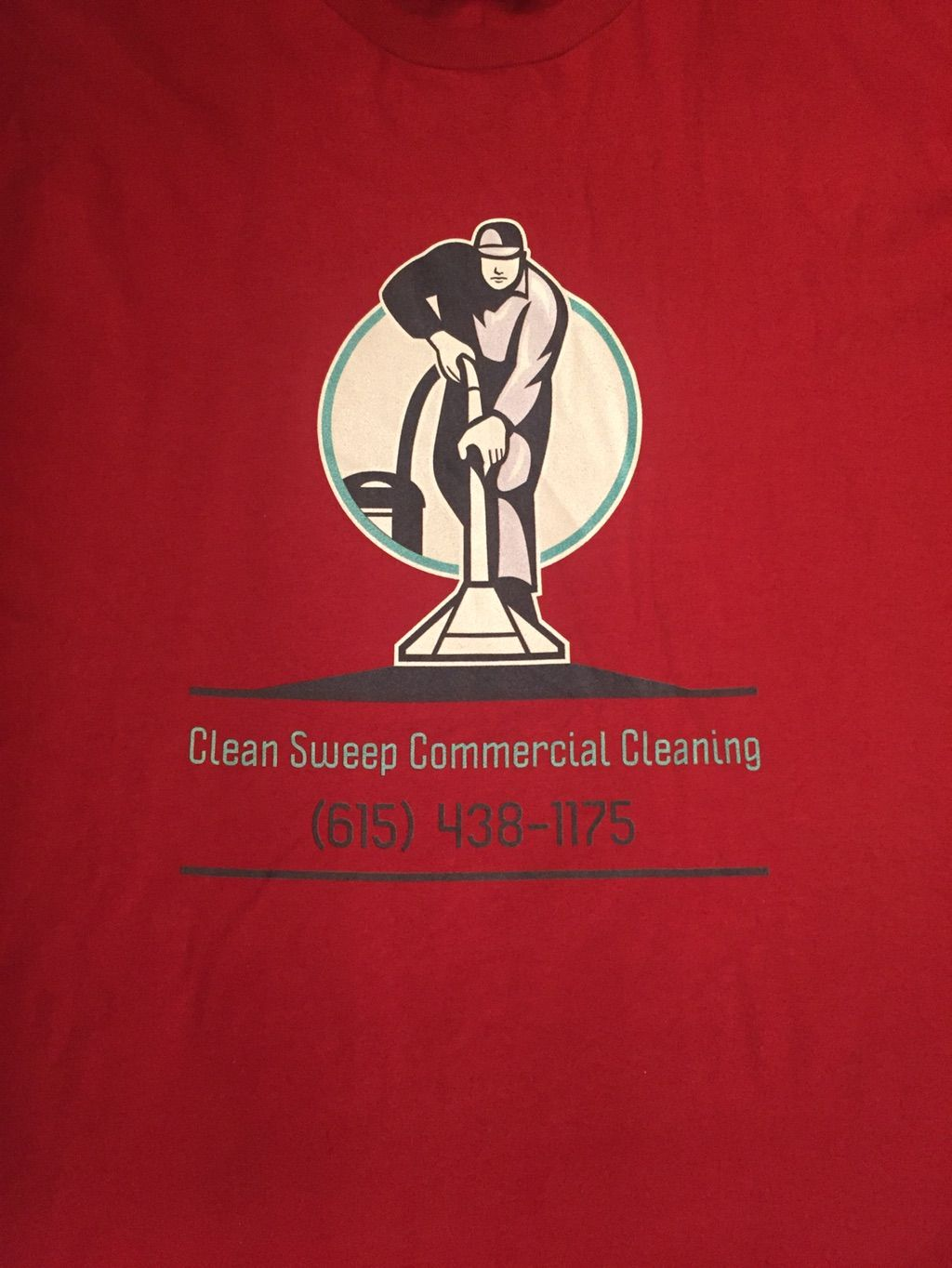 Clean Sweep Commercial Cleaning LLC
