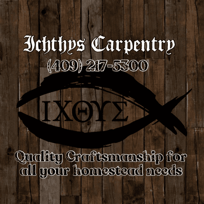Avatar for Ichthys Carpentry