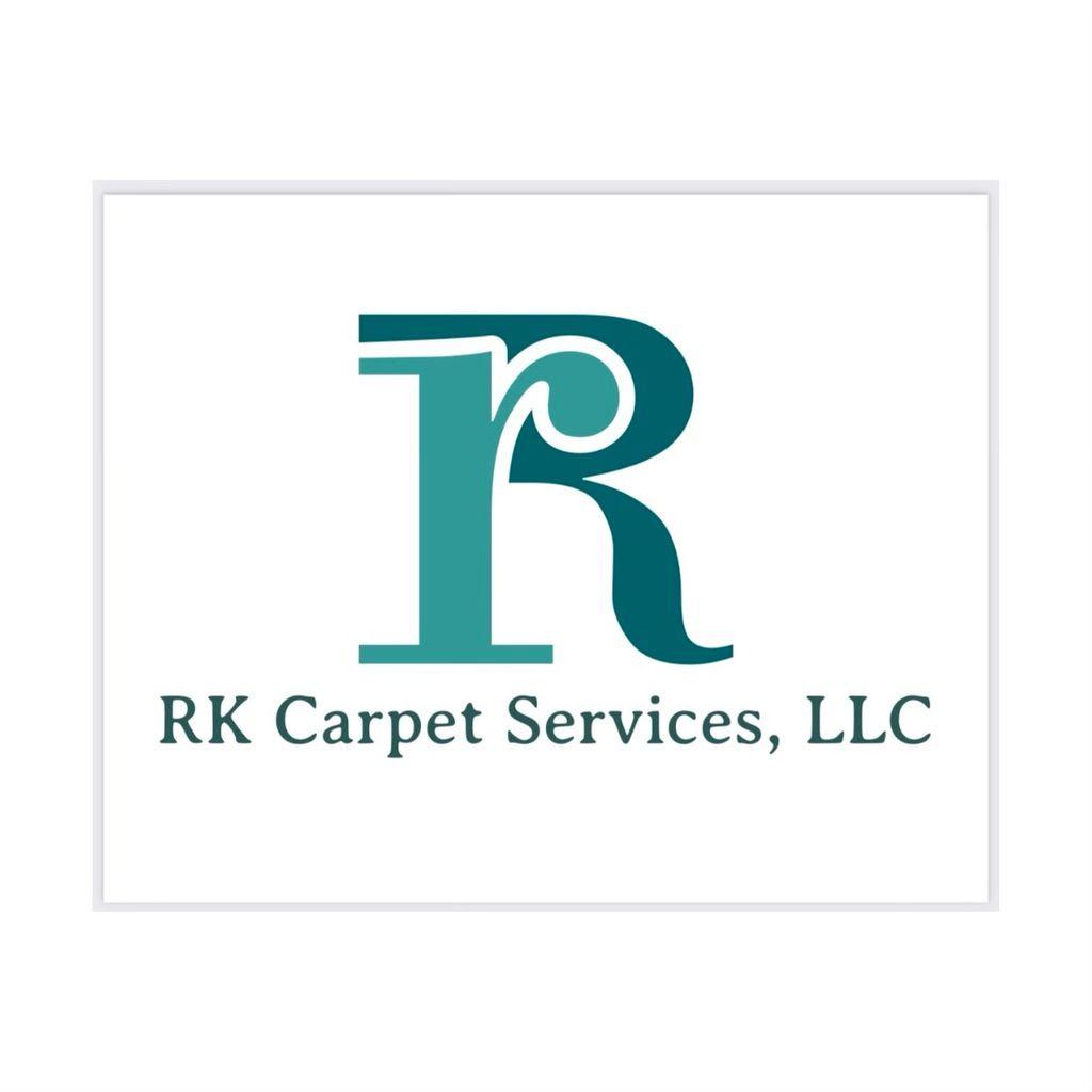 RK Carpet services,LLC