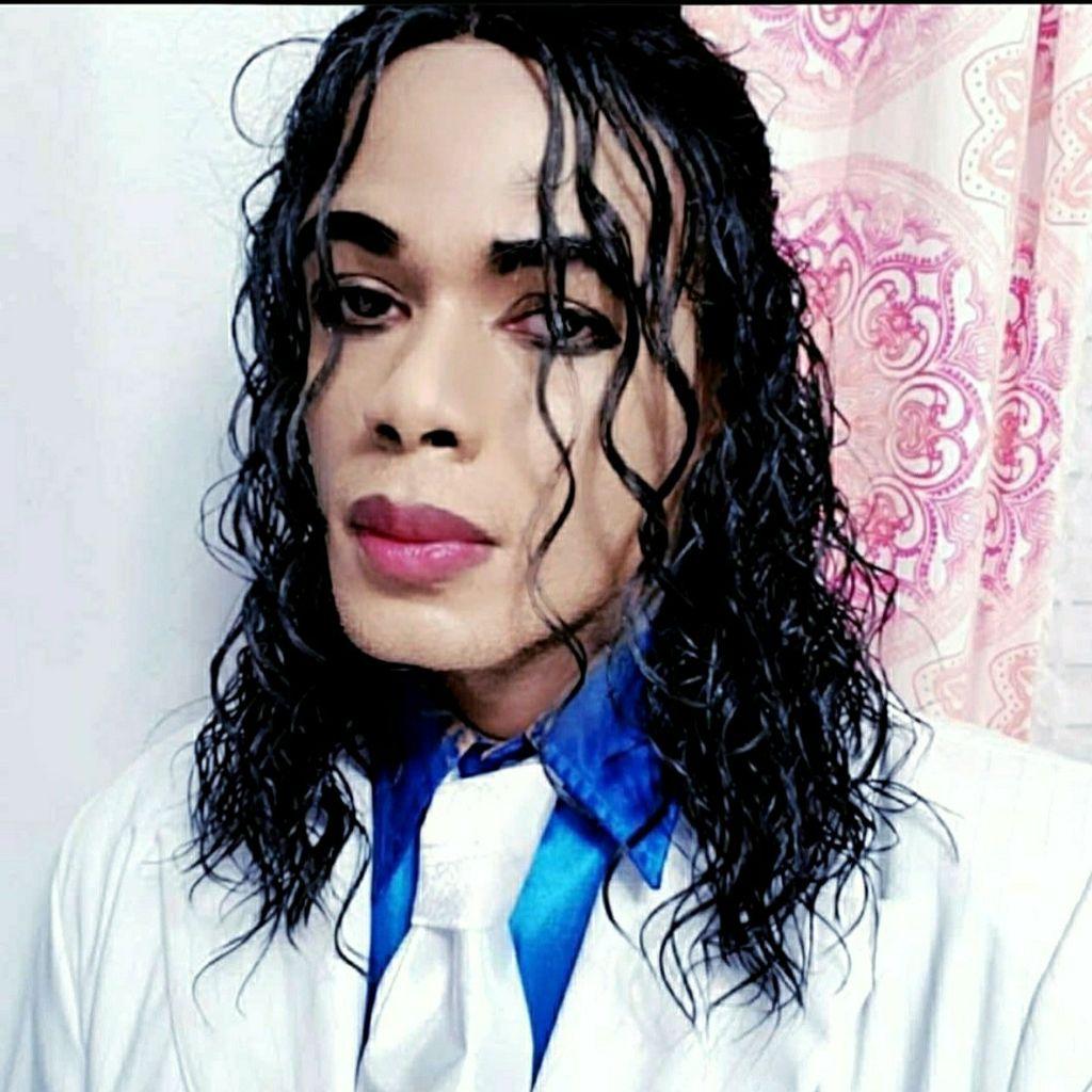 Michael Jackson Tribute Artist