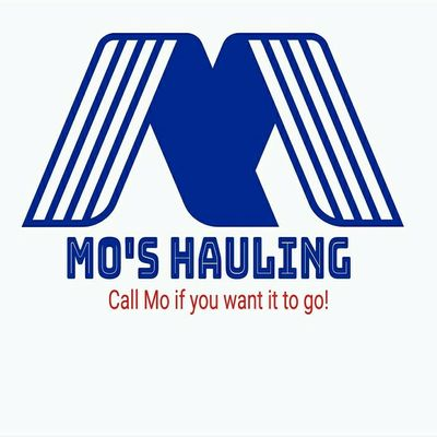 Avatar for Mo's Hauling Junk Removal