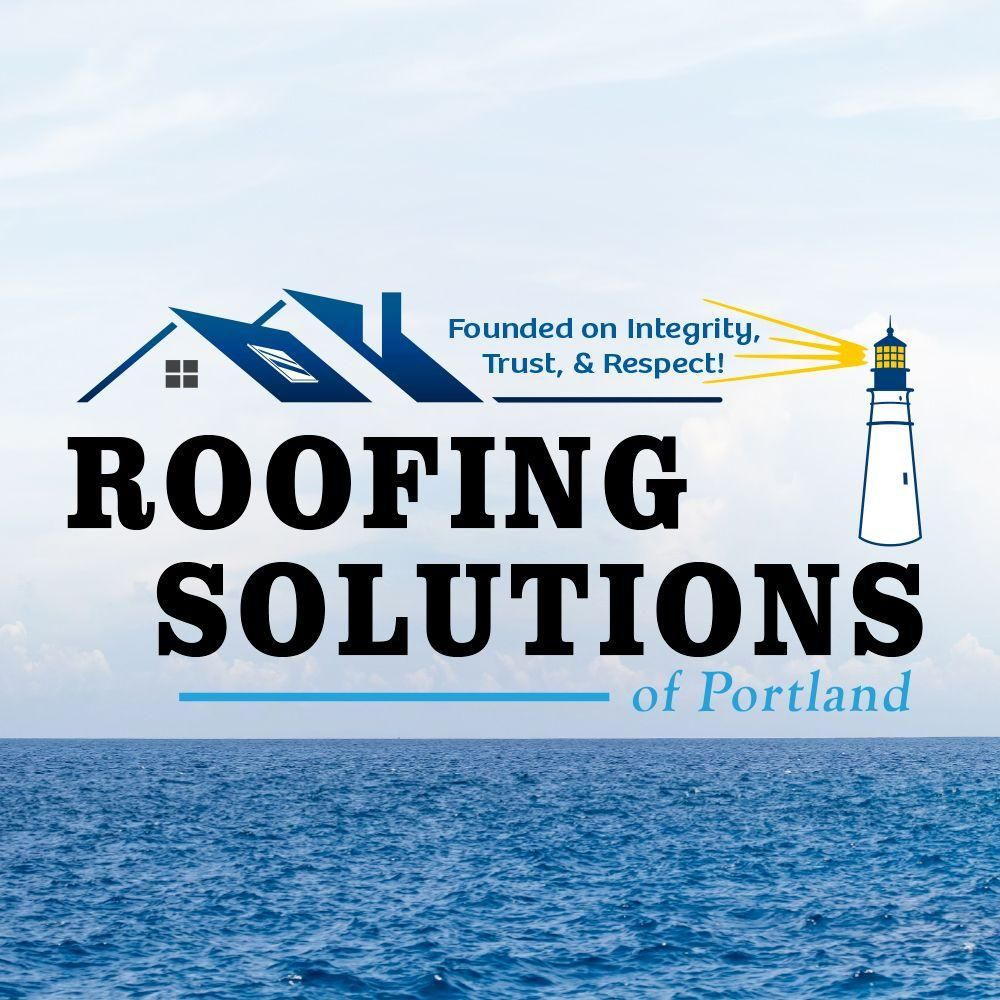 Roofing Solutions of Portland LLC.