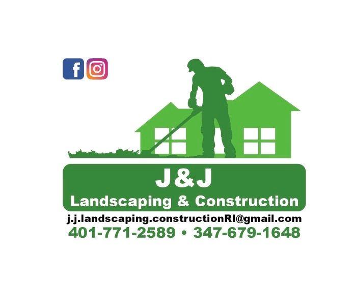 J&J Landscaping and construction LLC