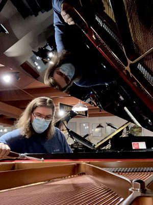Avatar for Roche Piano Service