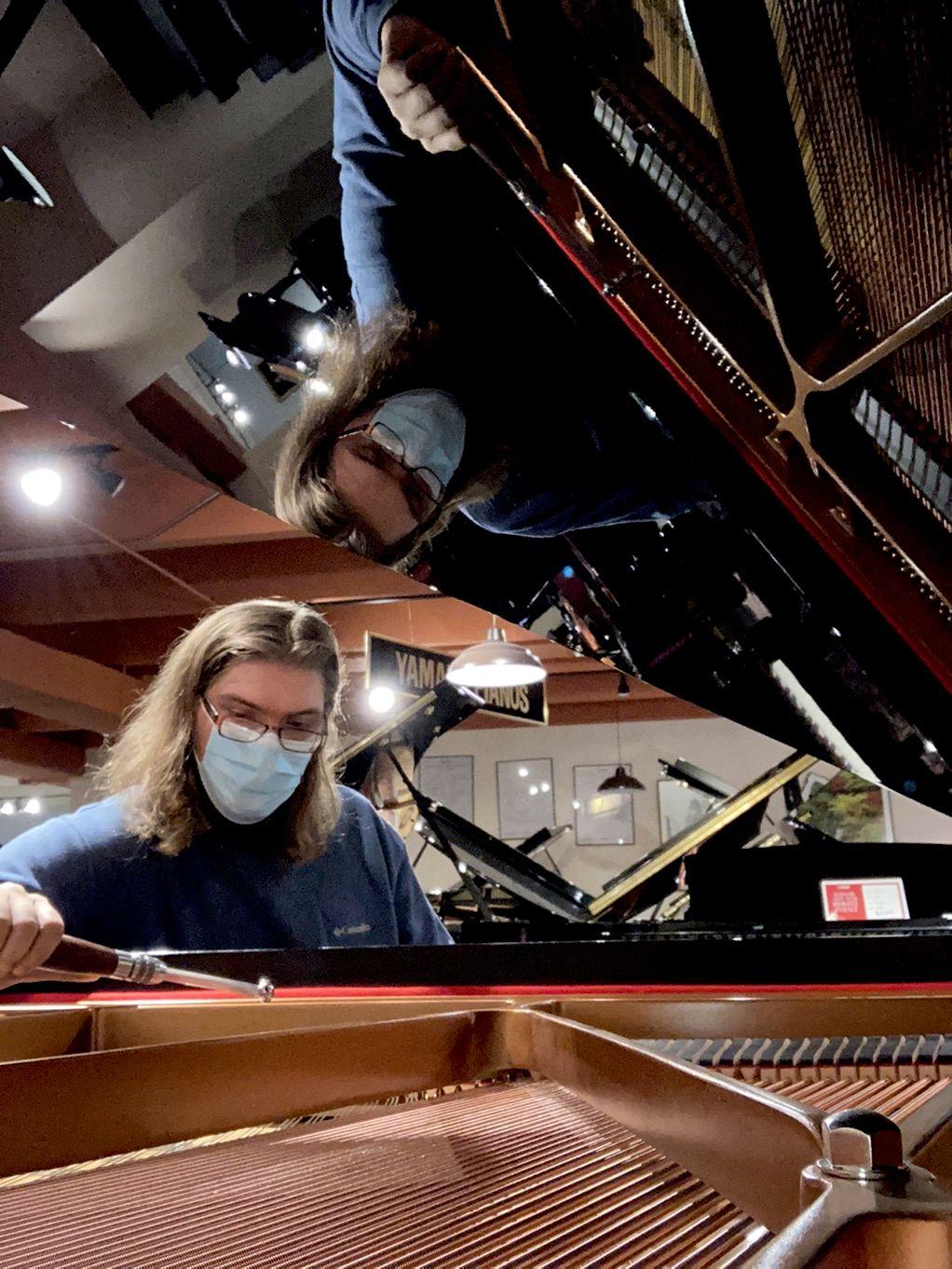 Roche Piano Service