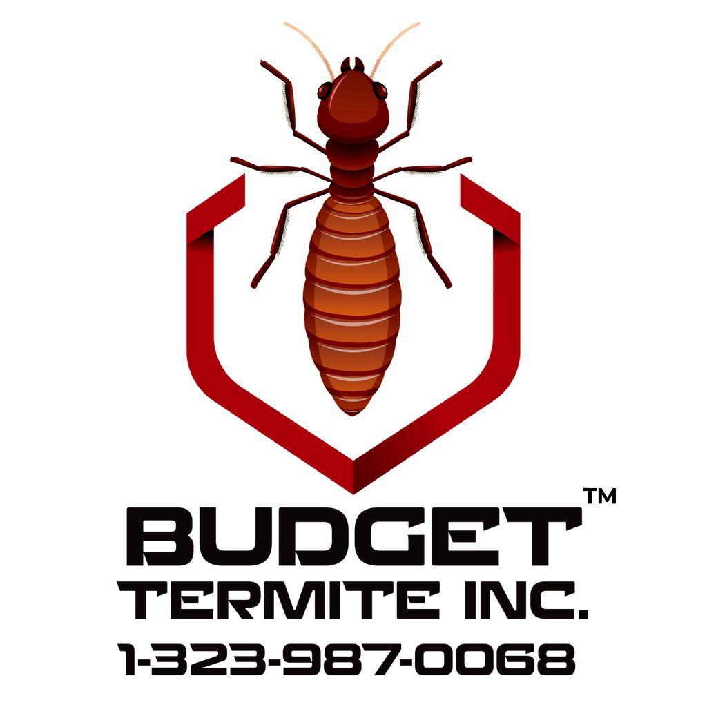 Budget Termite Inc