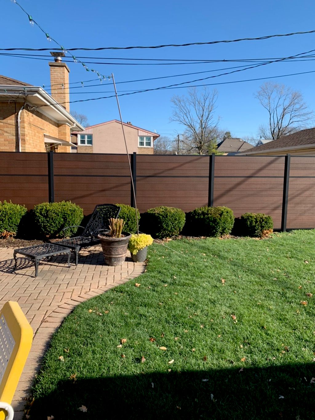 Modern Fence Solutions