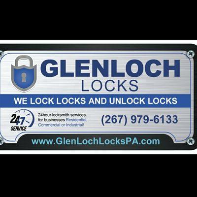Avatar for Glenloch locks LLC
