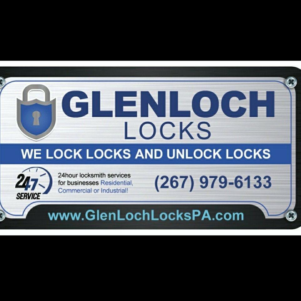 Glenloch locks LLC