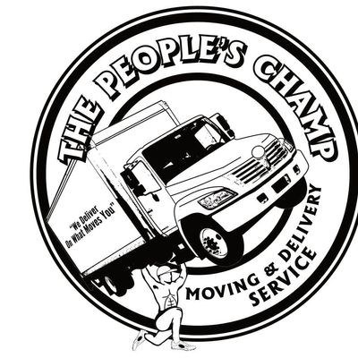 Avatar for The People's CHAMP Moving & Delivery Service