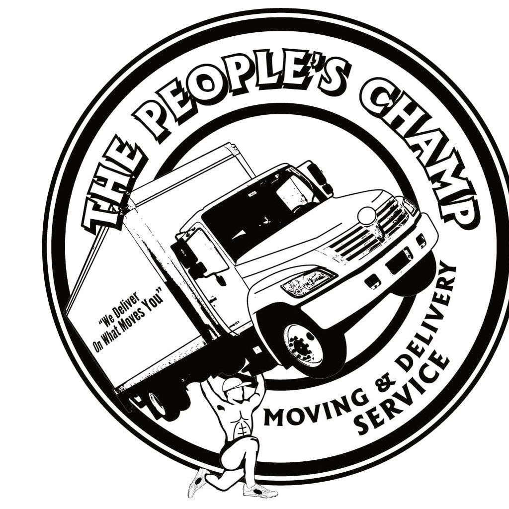 The People's CHAMP Moving & Delivery Service