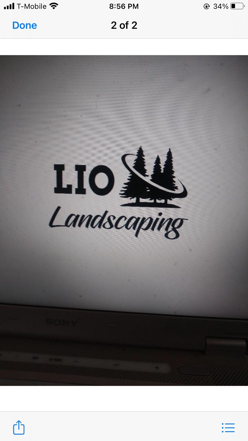 Lio Landscaping