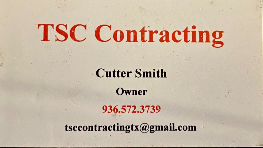 TSC Handyman Services