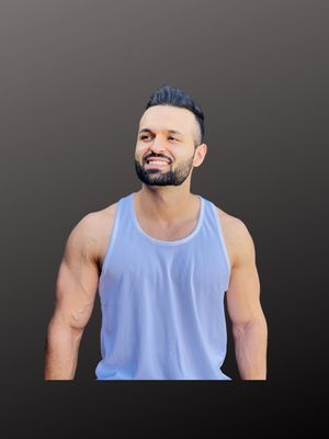 Avatar for Armin Moridi - Fitness Coach