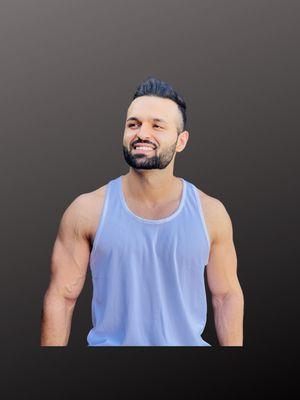 Avatar for Armin Moridi - Fitness Coach
