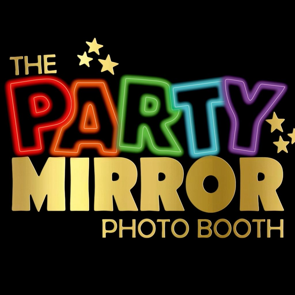 The Party Mirror PhotoBooth &Photography  Service