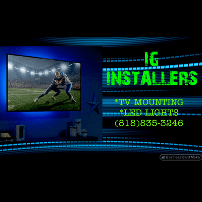Avatar for IG Installers