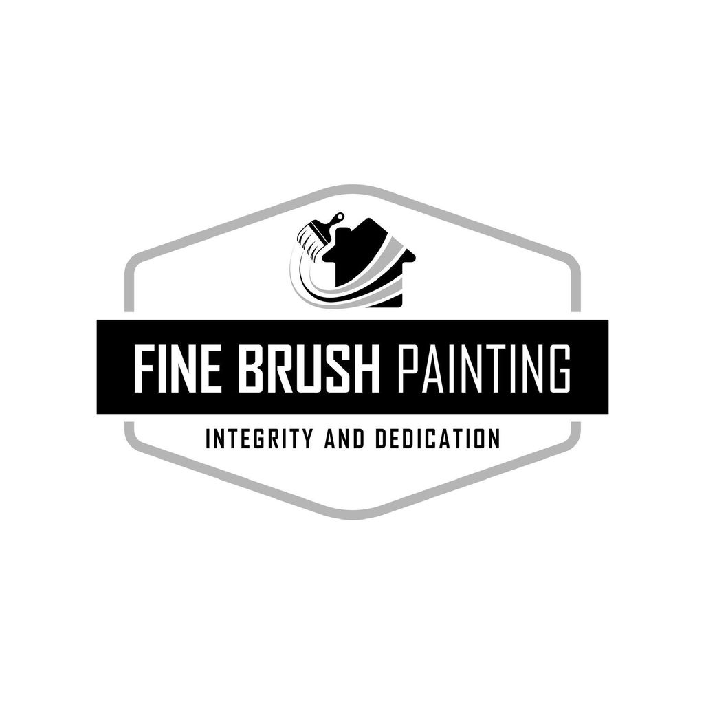 Fine Brush Painting