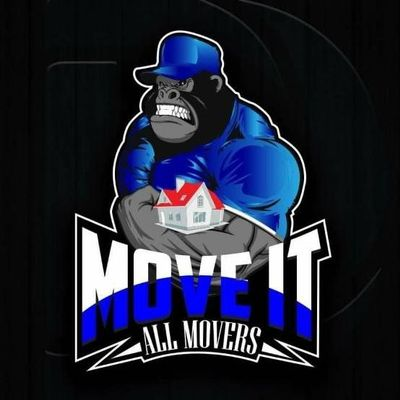 Avatar for Move It All Movers