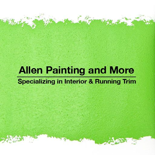 Allen Painting and More LLC