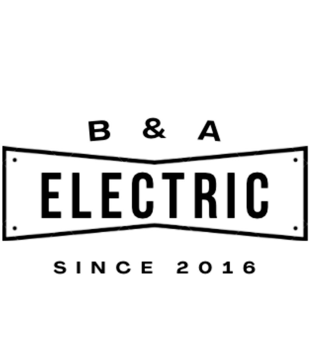 B & A Electrical Contractors LLC