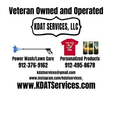 Avatar for KDAT Services LLC