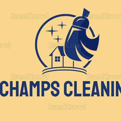 Avatar for CHAMPS HOUSE CLEANING SERVICE