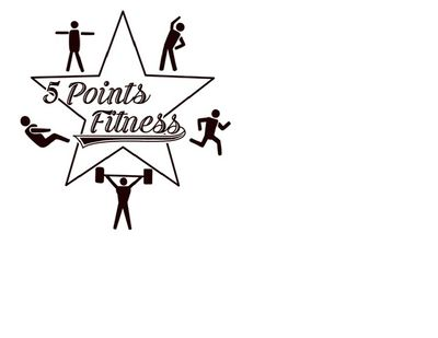 Avatar for 5 Points Fitness