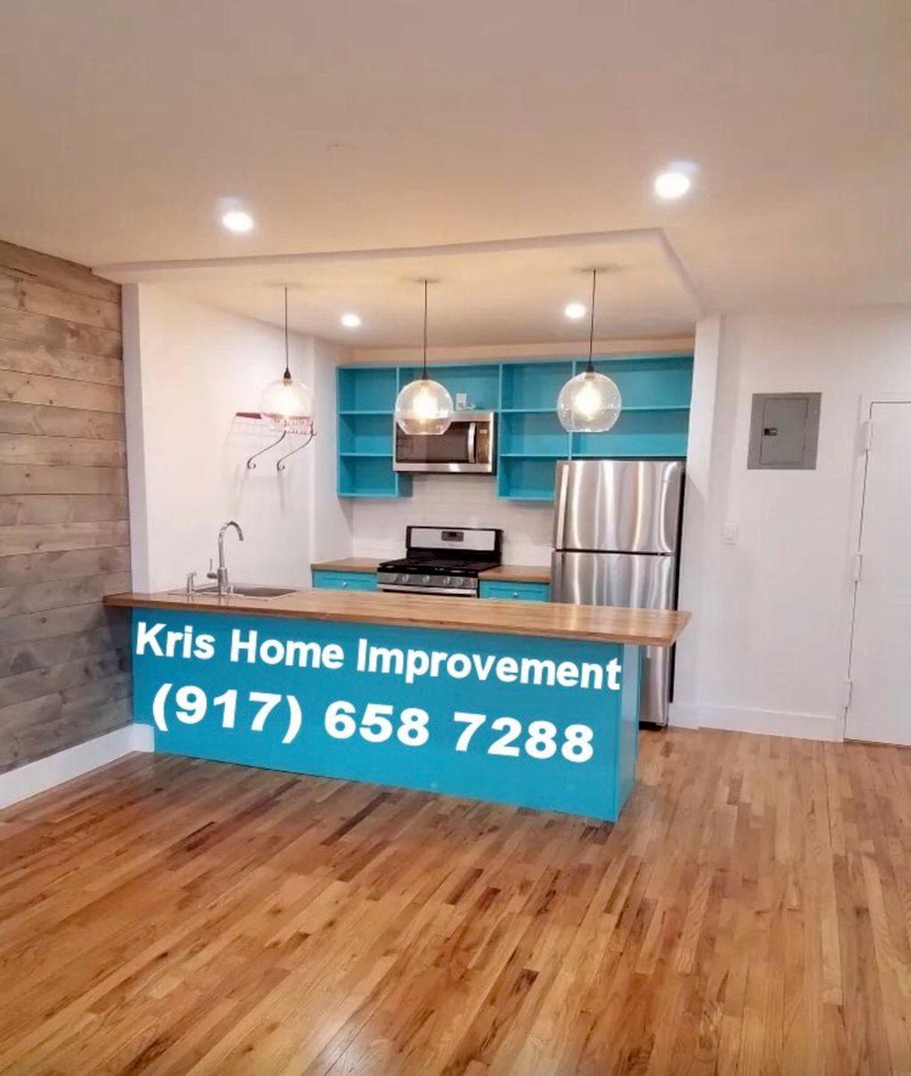 KRIS HOME IMPROVEMENT