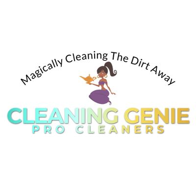 Avatar for Cleaning Genie Pro Cleaners