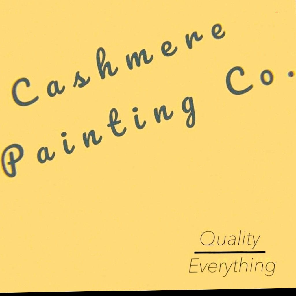 Cashmere Painting Co.