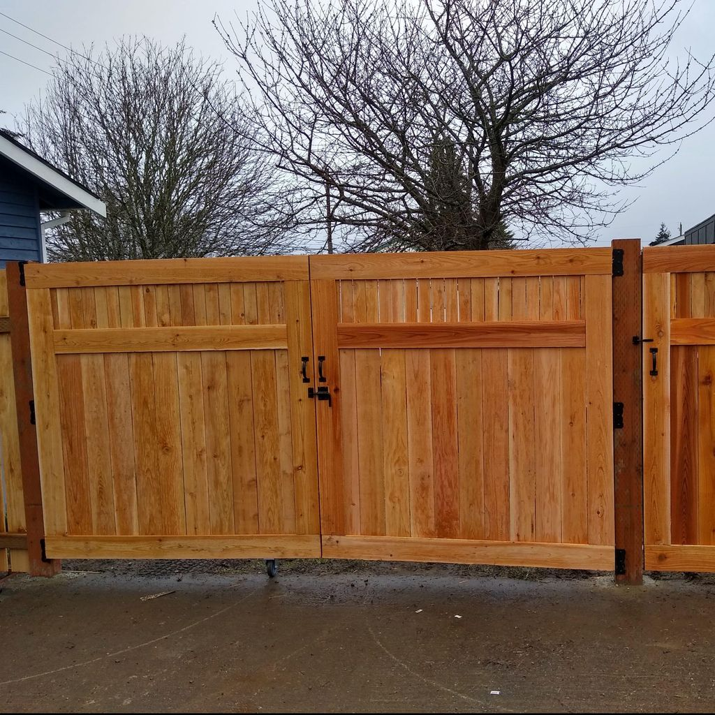 Continental Yard Care and Fence