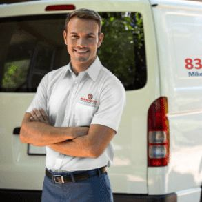 Mike's Pest, Termite and Wildlife Control