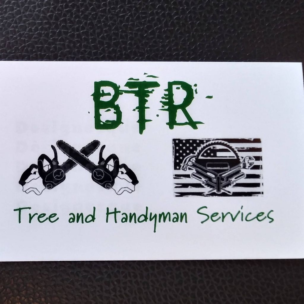 BTR Tree and handyman service