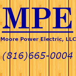 Avatar for Moore Power Electrical