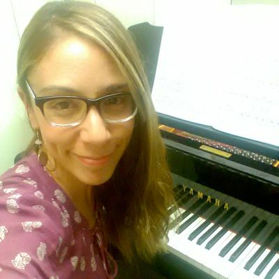 Avatar for PIANO LESSONS with Sara A. Ayala Schrubski MM.