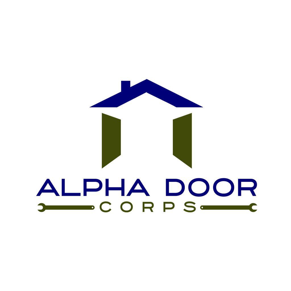 Alpha Door Corps