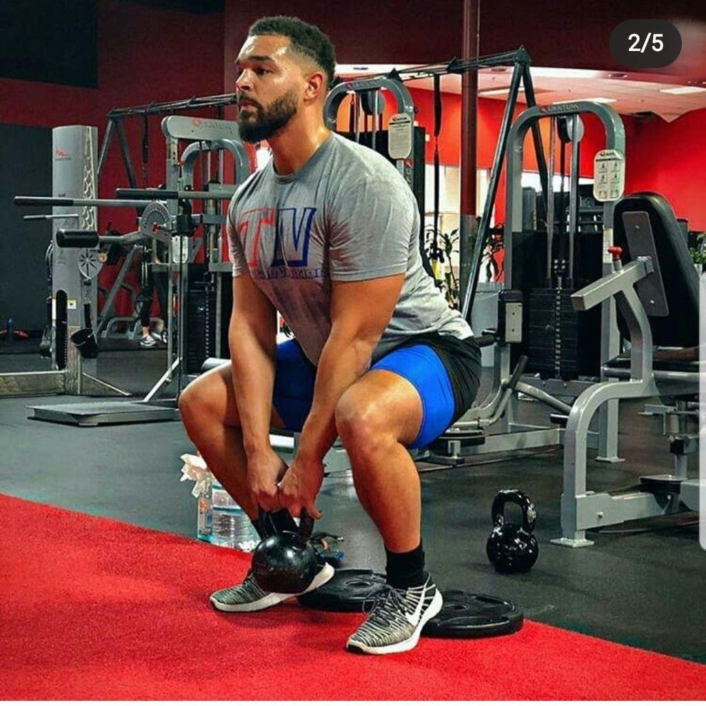 Fitness Mastered