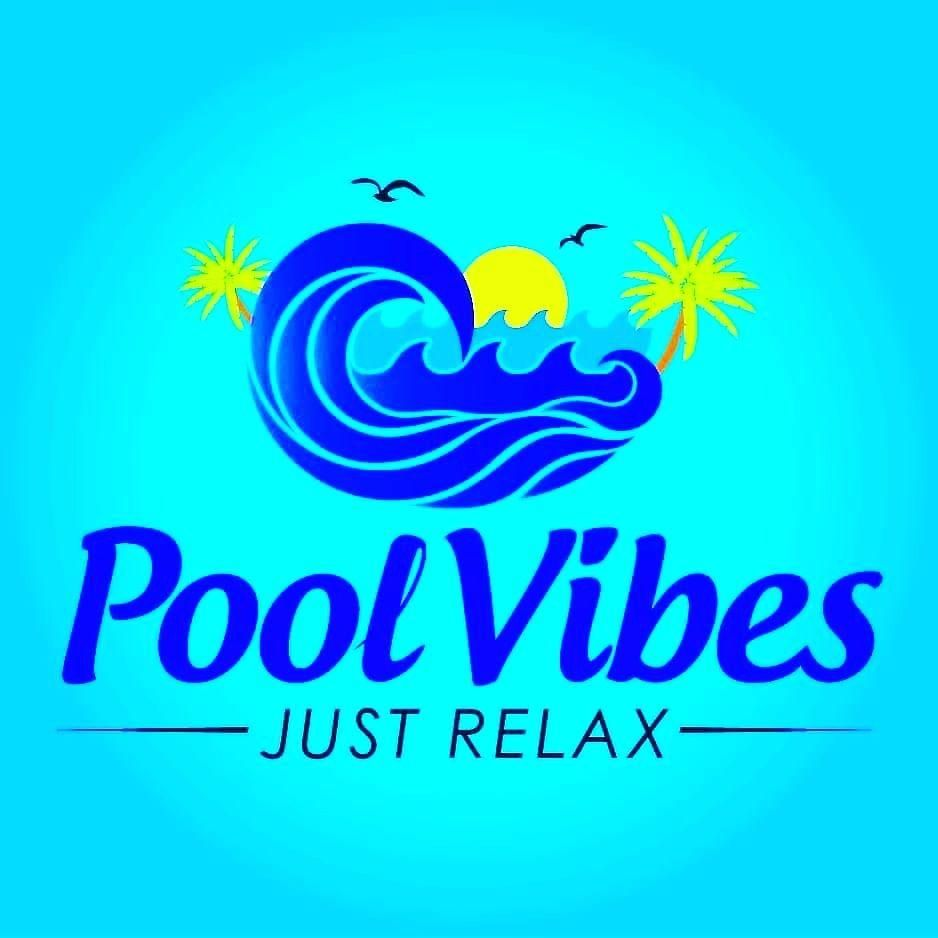 Pool Vibes, LLC  *JUST RELAX, WE DO ALL THE WORK*