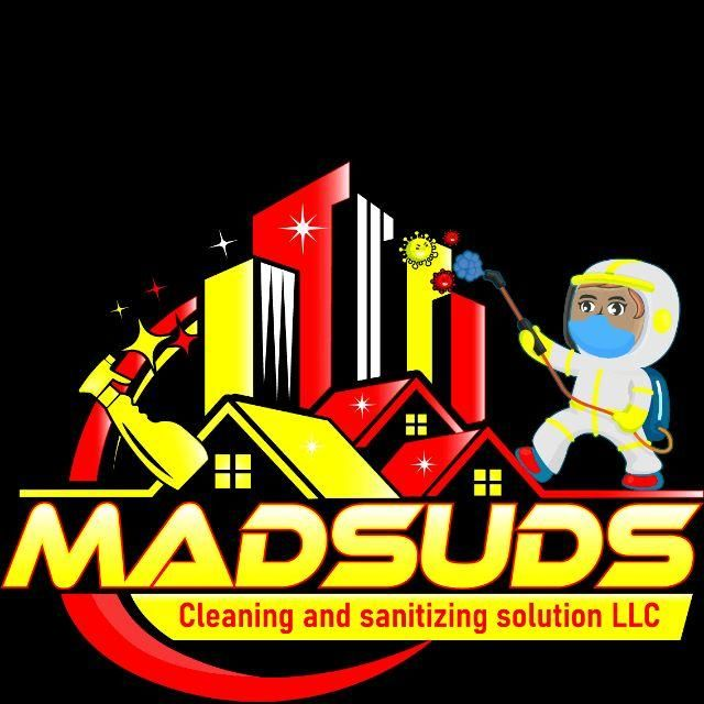 Madsuds Cleaning and Sanitizing Solutions LLC