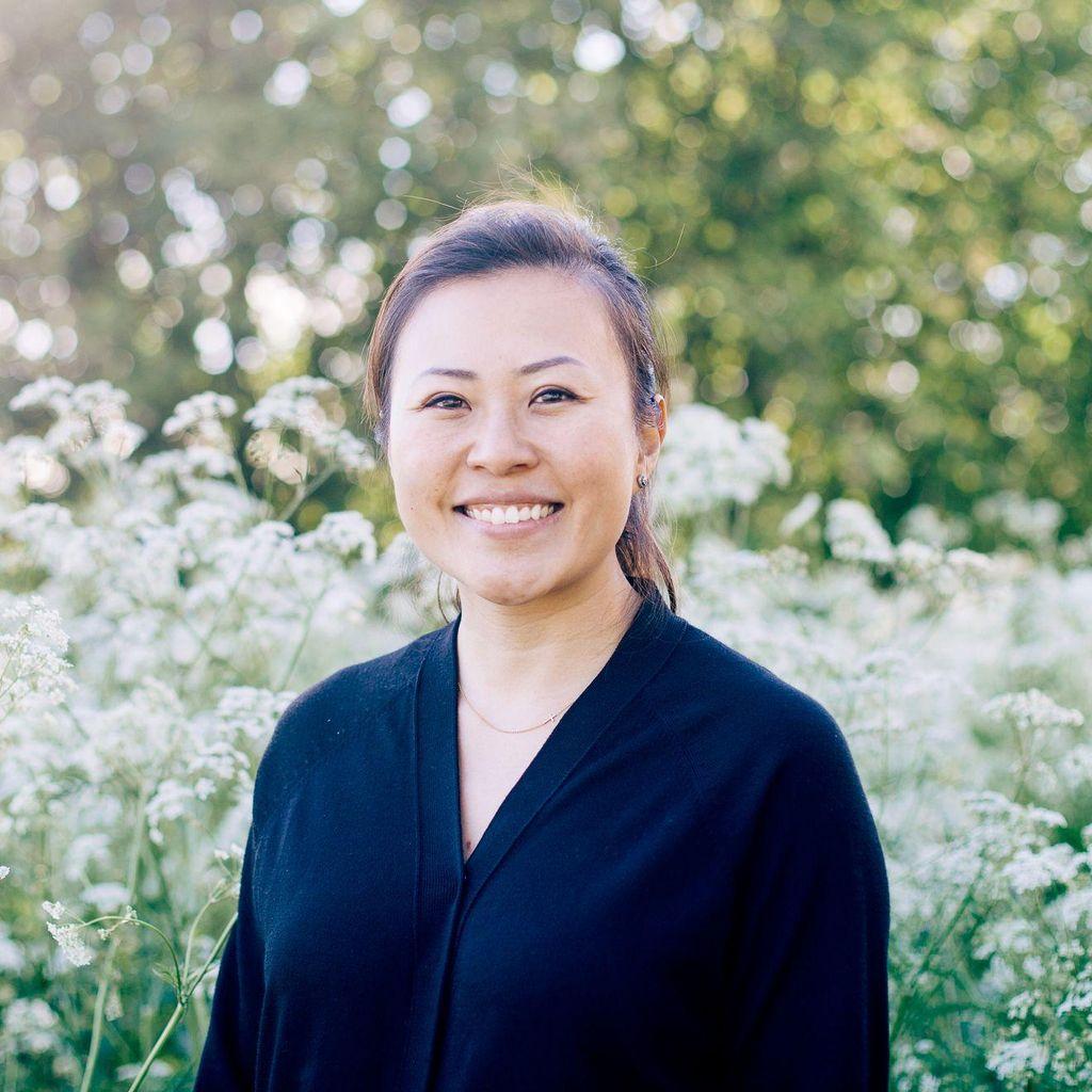 Monica Ahn - New Life Coaching