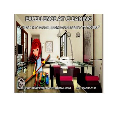 Avatar for Excellence at Cleaning